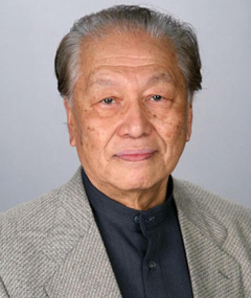 Photo of Takeshi Katô