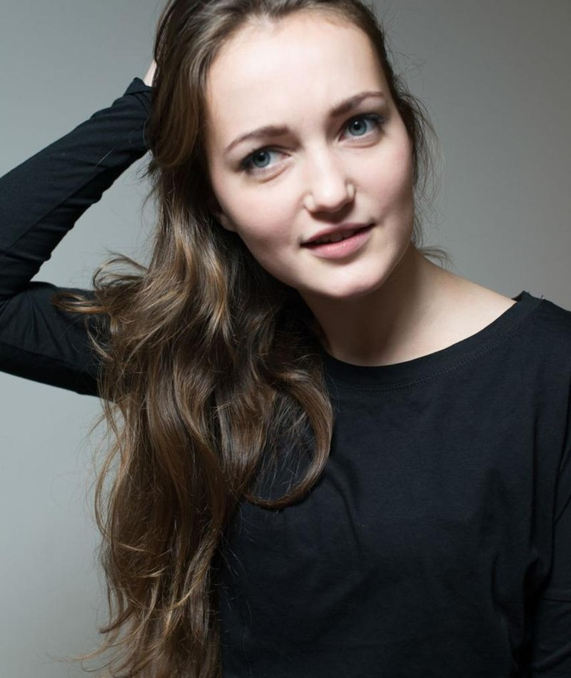 Photo of Zita Aretz