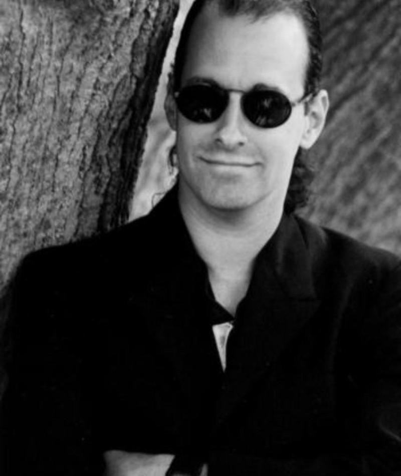 Photo of Vince DiCola