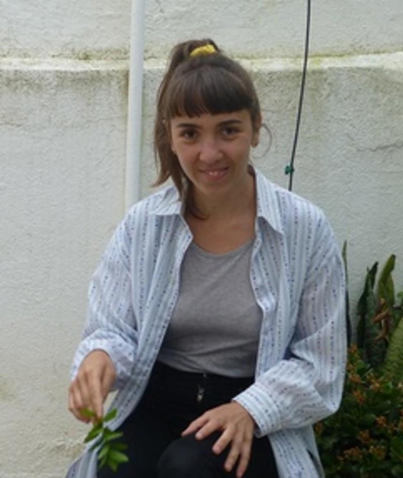 Photo of Mónica Martins Nunes