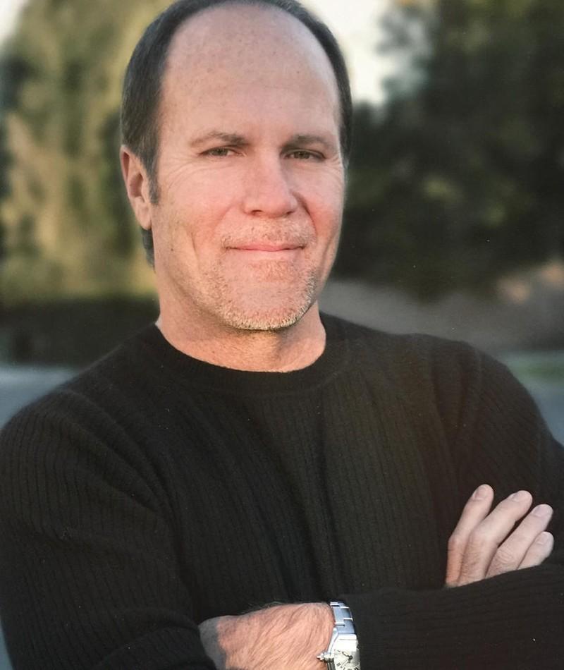 Photo of Donald E. Thorin Jr.