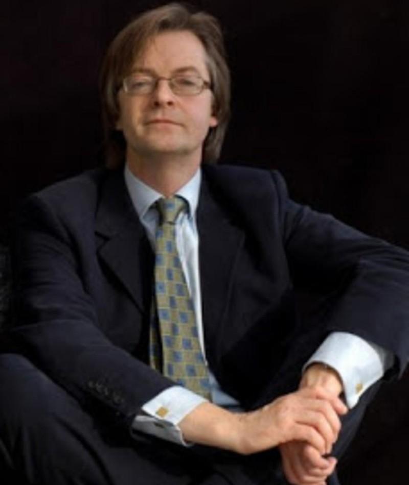 Photo of John Birkin