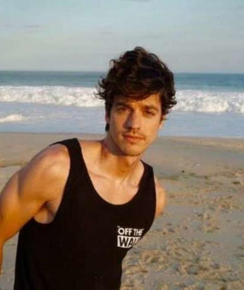 Photo of Fernando Grostein Andrade