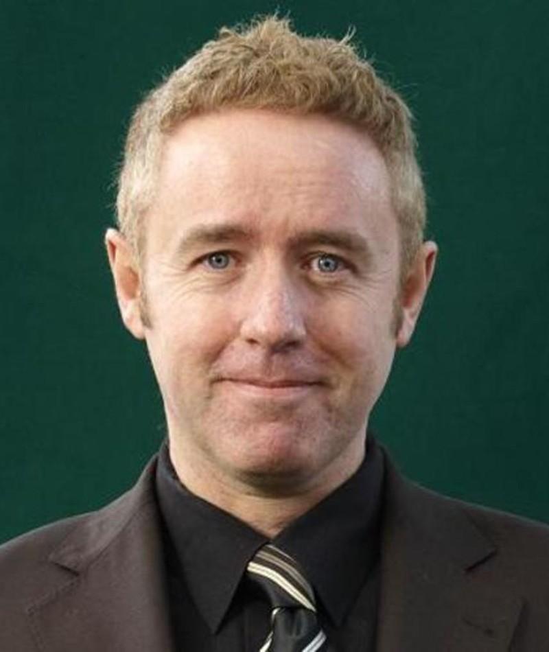 Photo of Mark Millar