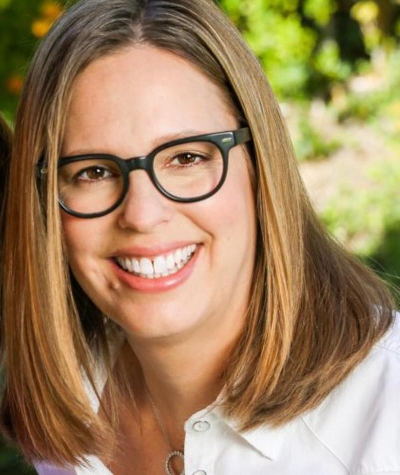 Photo of Elizabeth Craft