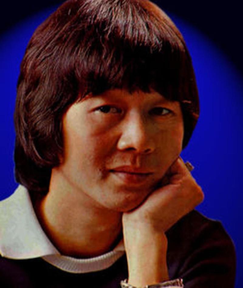 Photo of Ricky Hui