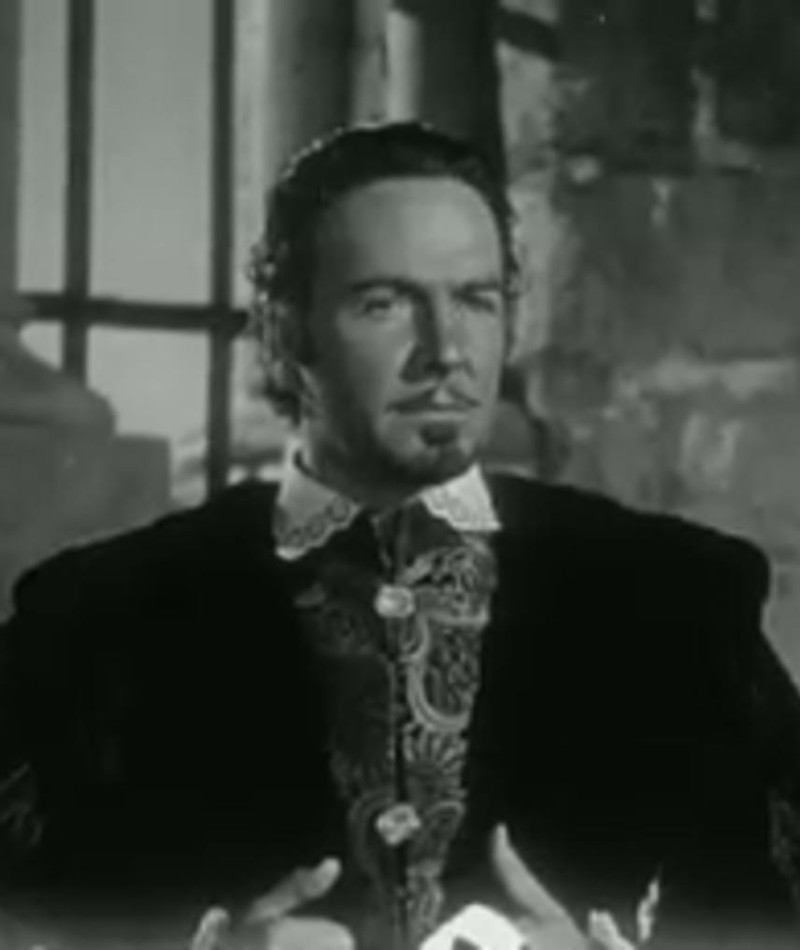 Photo of John Sutton