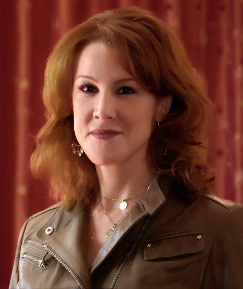 Photo of Janet Tamaro