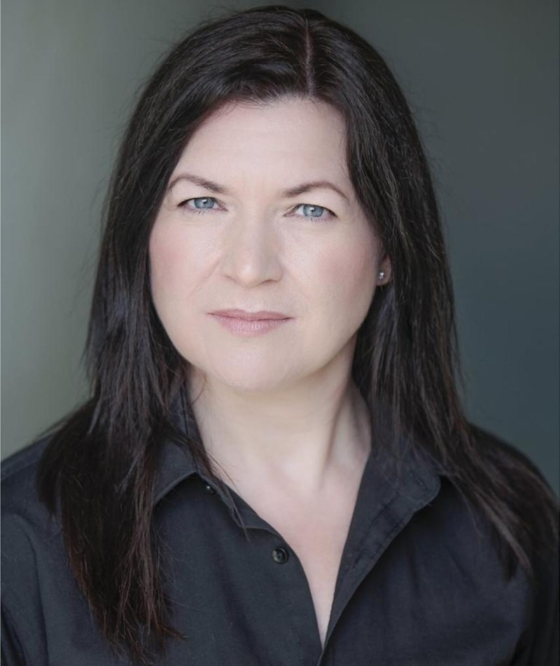 Photo of Teresa Mahoney
