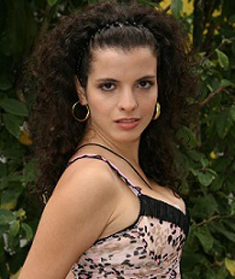 Gambar Camila Capucci