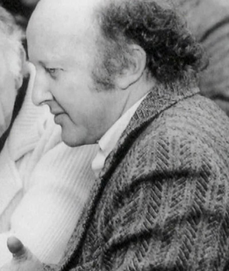 Photo of William Kronick