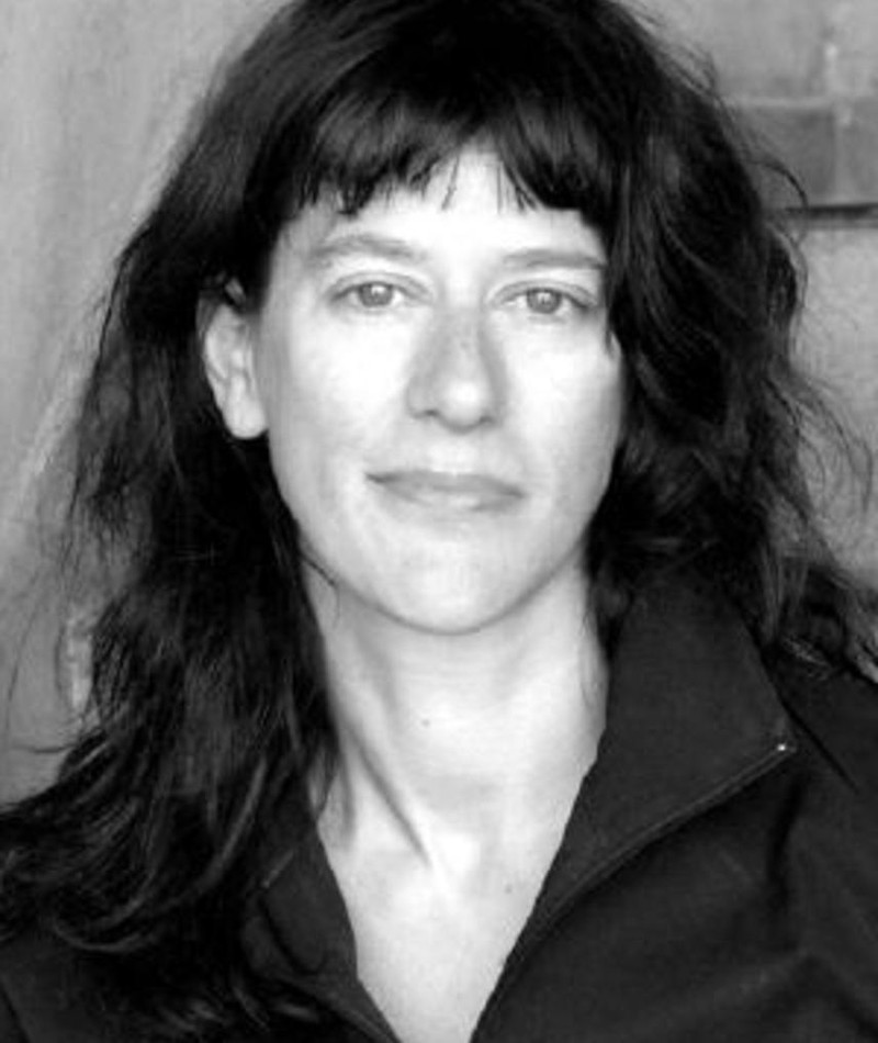 Photo of Angela Christlieb