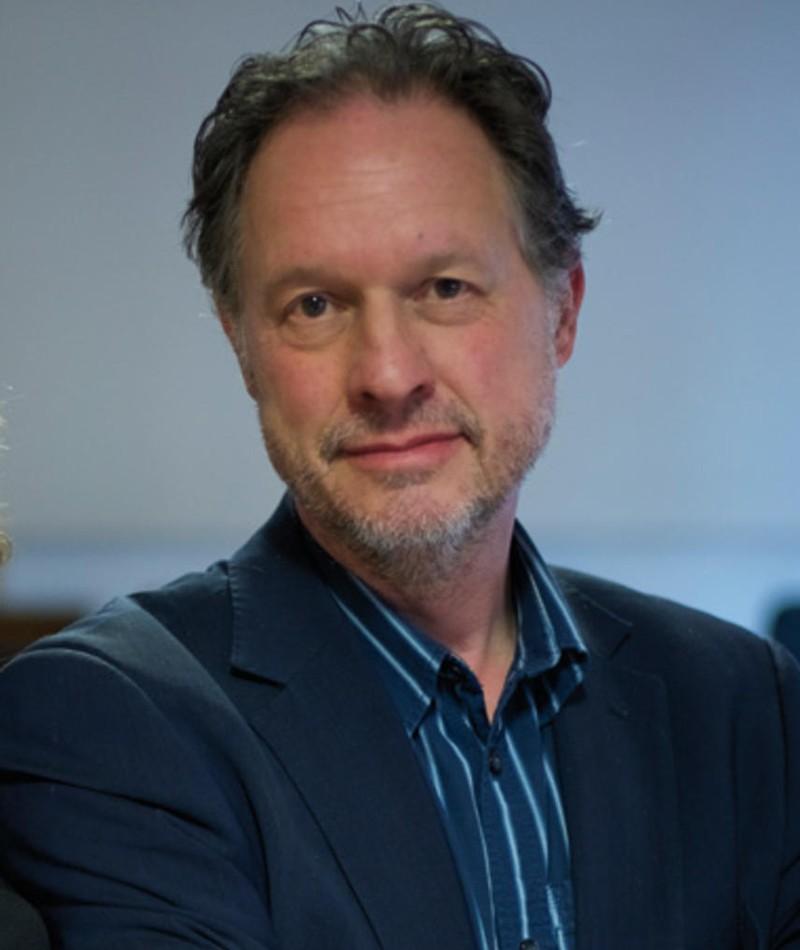 Photo of Gunter Hanfgarn