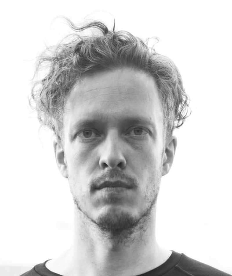 Photo of Max Hattler