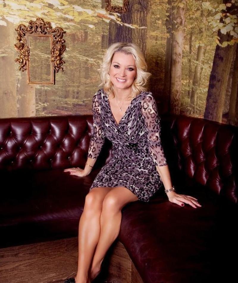 Photo of Gillian Taylforth