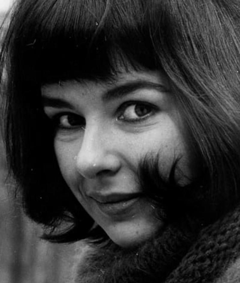 Photo of Charlotte Bingham