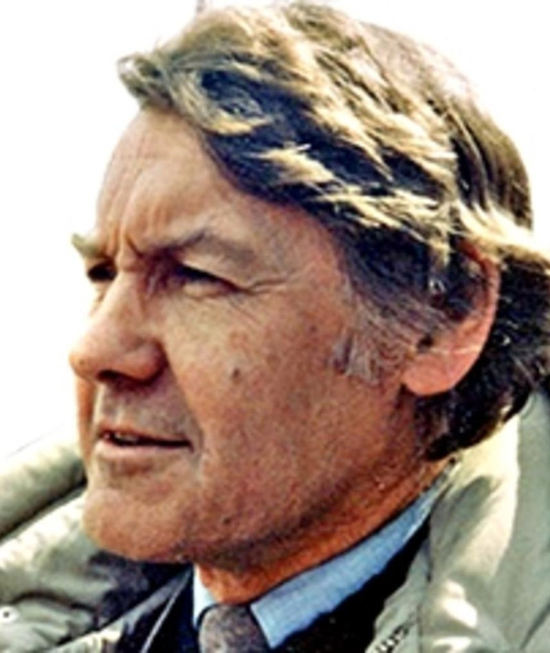 Photo of Jonathan Alwyn