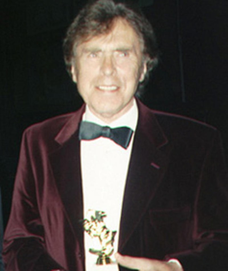 Photo of P.J. Hammond