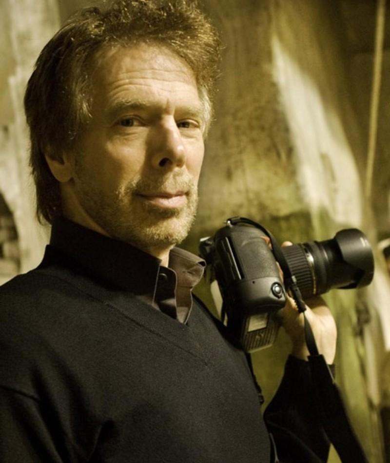 Photo of Jerry Bruckheimer
