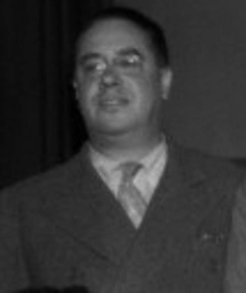 Photo of John Colton