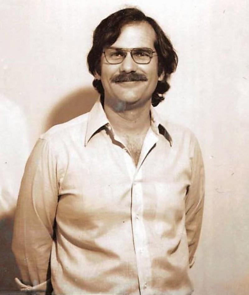 Photo of Charles Lippincott