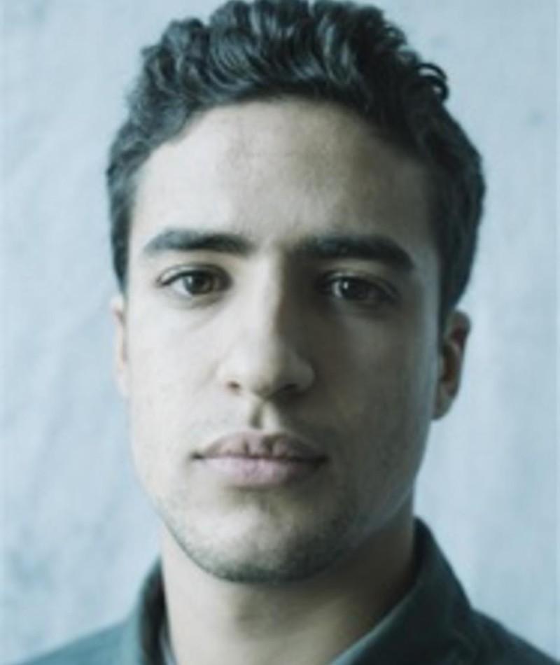 Photo of Kamel Saadi