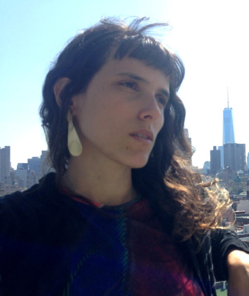 Mariana Kaufman fotoğrafı