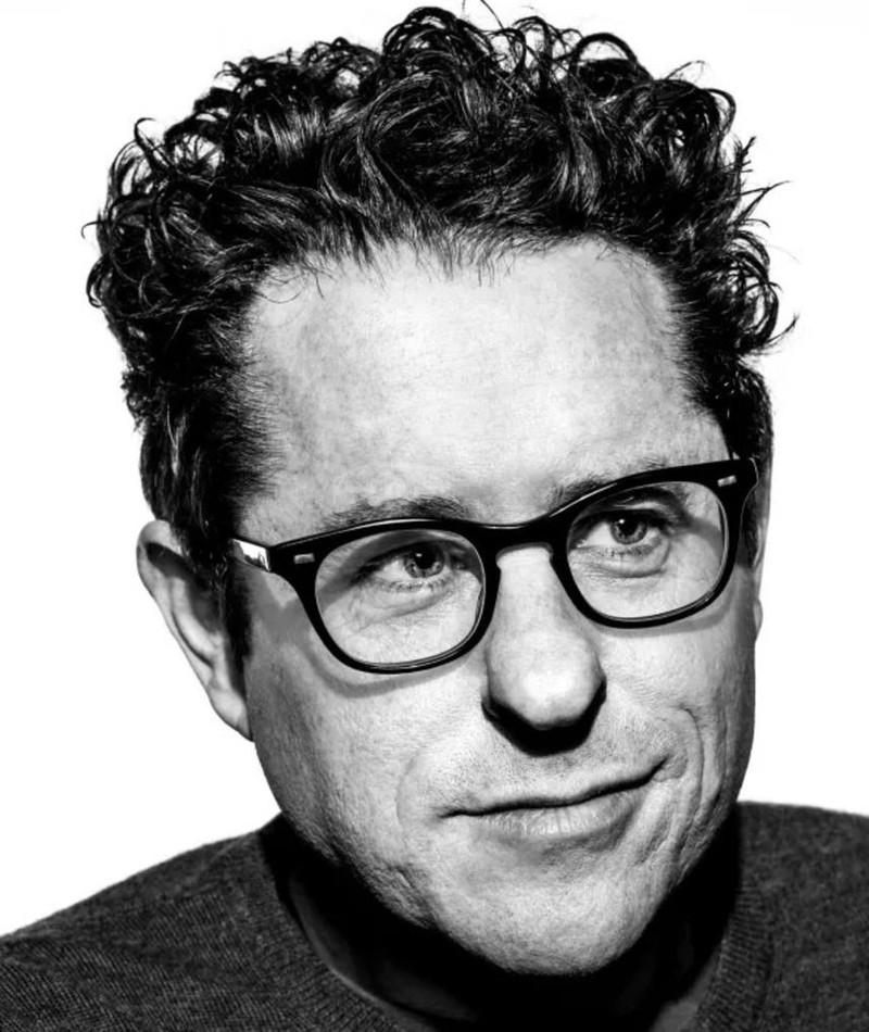 Photo of J.J. Abrams