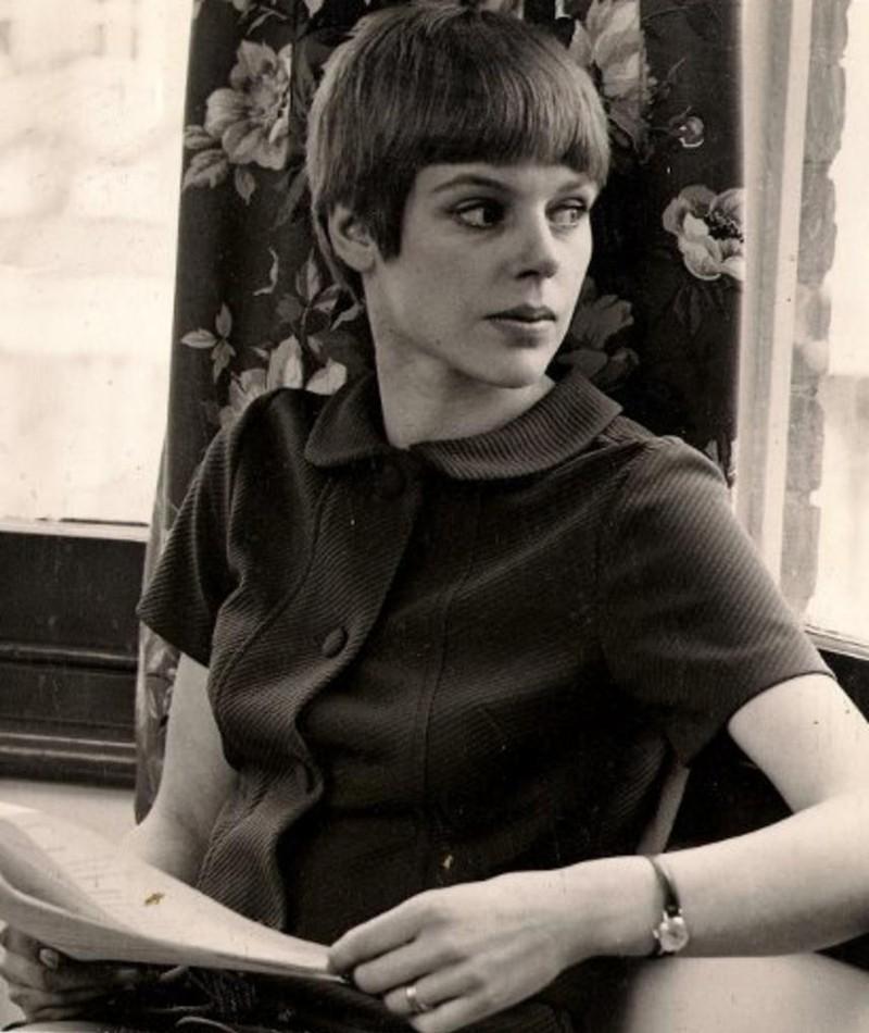 Photo of Jill Hyem