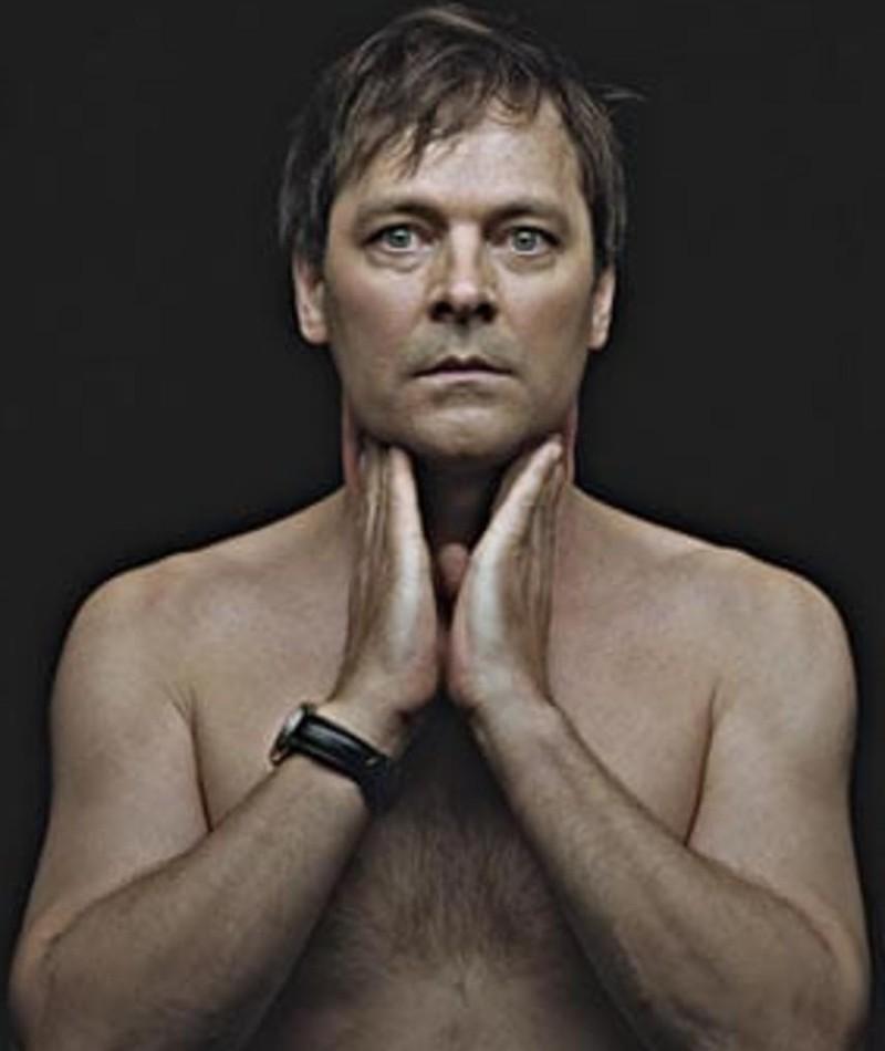 Photo of Mark Heap