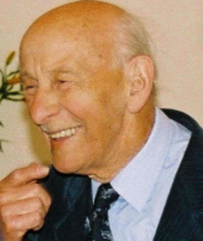 Photo of Gerard Glaister