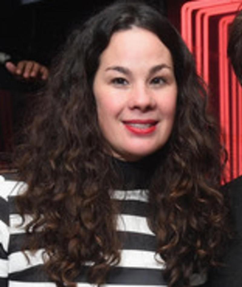 Photo of Lizzie Nastro