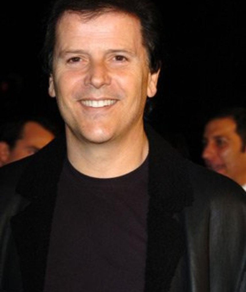 Photo of Trevor Rabin