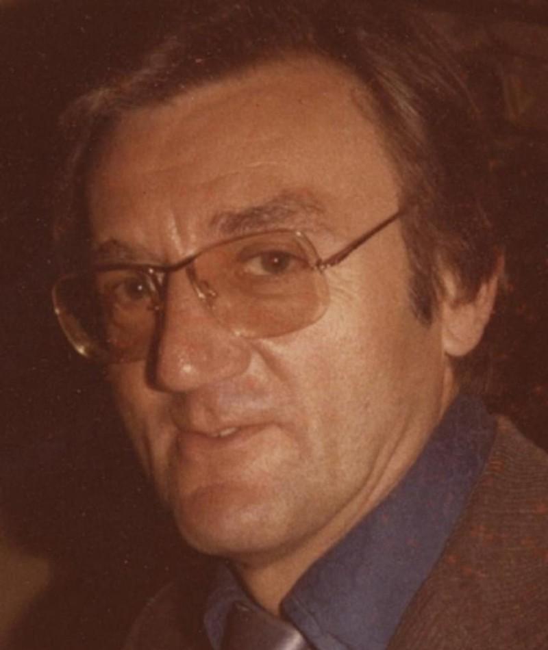 Photo of Robert Chetwyn