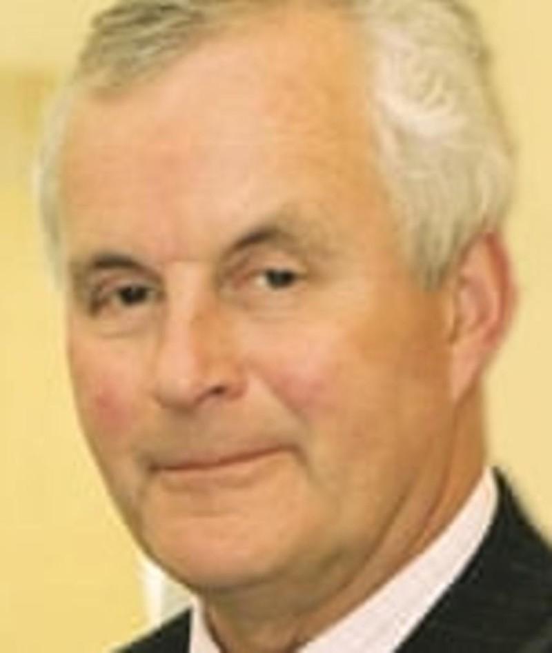 Photo of Oliver Horsbrugh