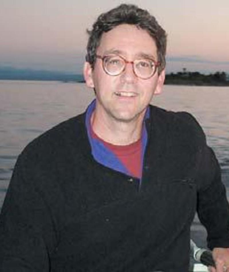Photo of Jon Cohen