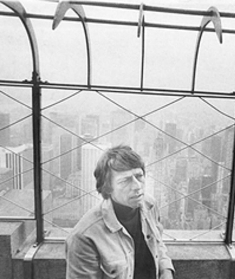 Photo of Arthur Weingarten