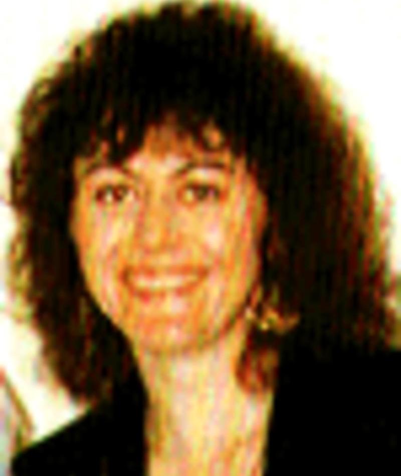 Photo of Patrea Smallacombe