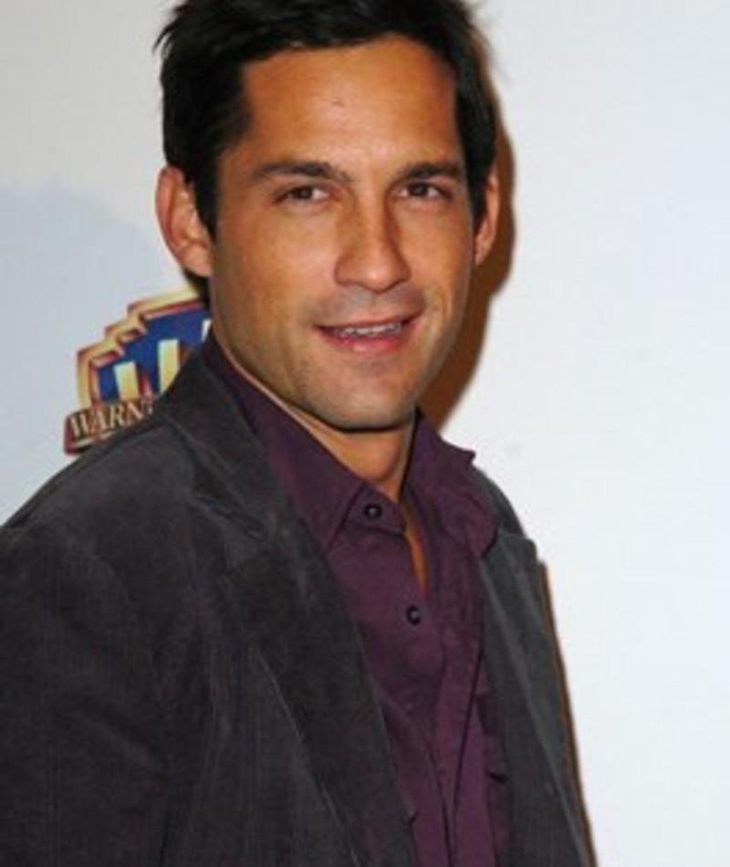Photo of Enrique Murciano
