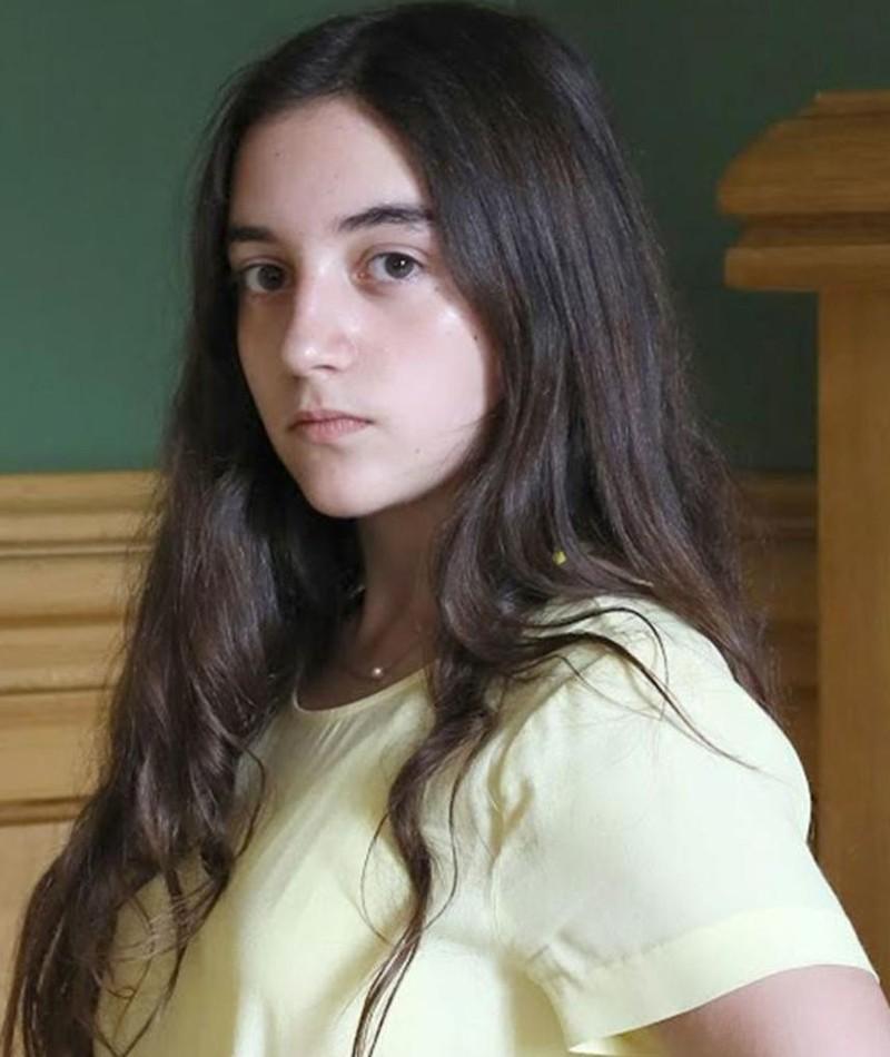 Photo of Luàna Bajrami