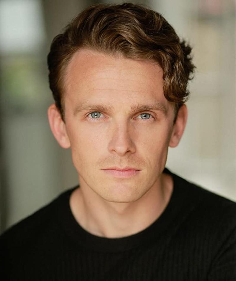 Photo of Lewis Reeves