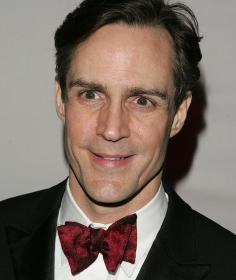 Photo of Howard McGillin