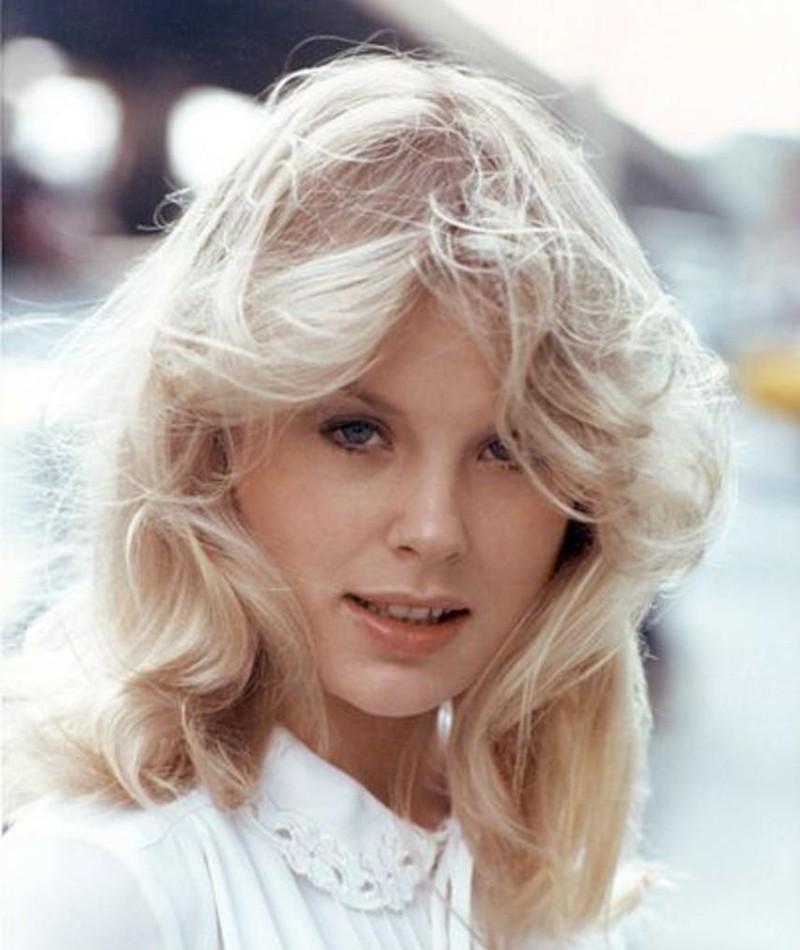 Photo of Dorothy Stratten