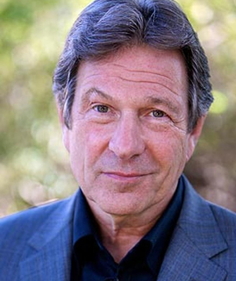 Photo of Michael Brandon