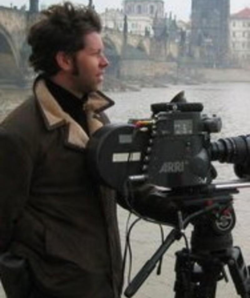 Photo of Tom Krueger