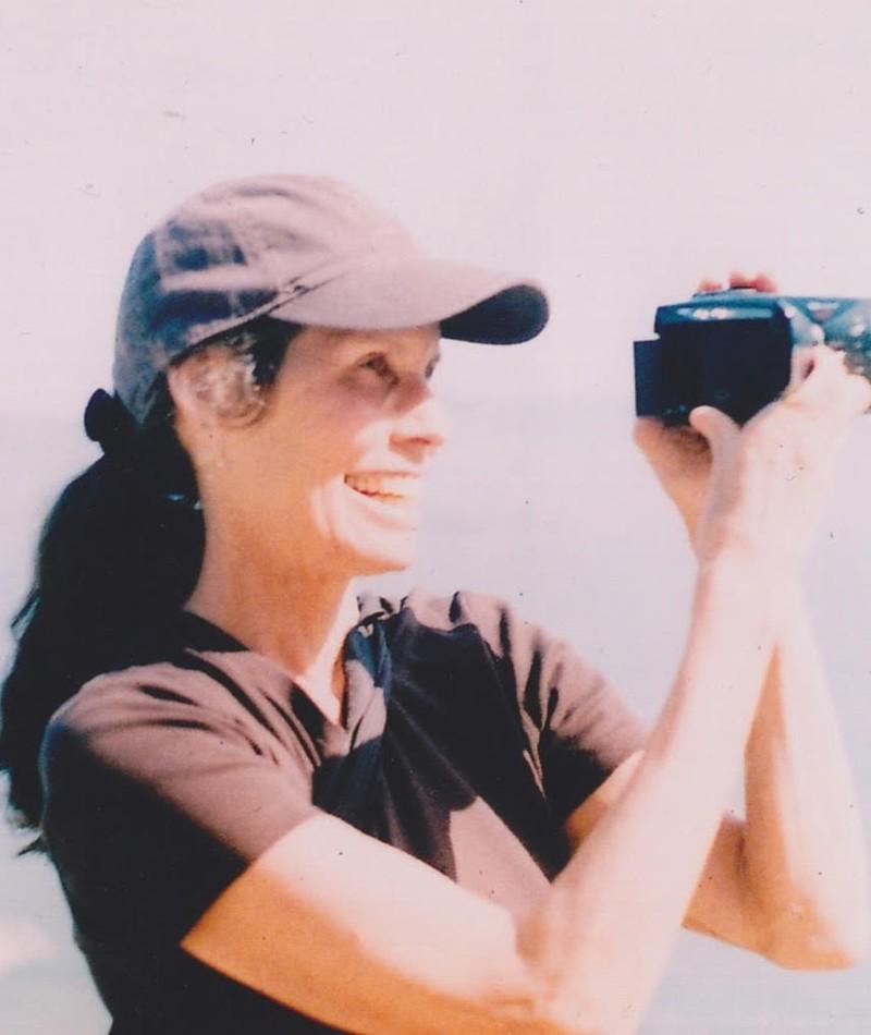 Photo of Coleen Fitzgibbon
