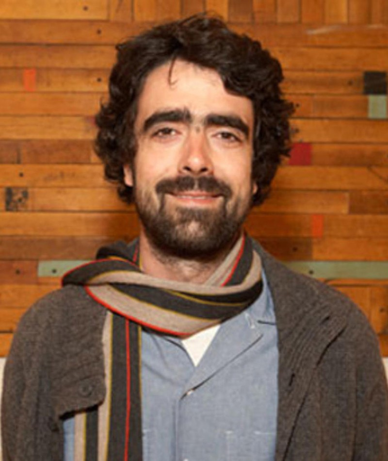 Photo of Edouard Salier