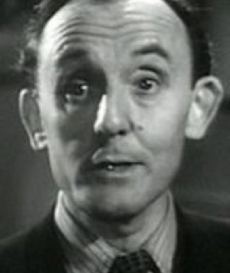 Photo of Henry Oscar