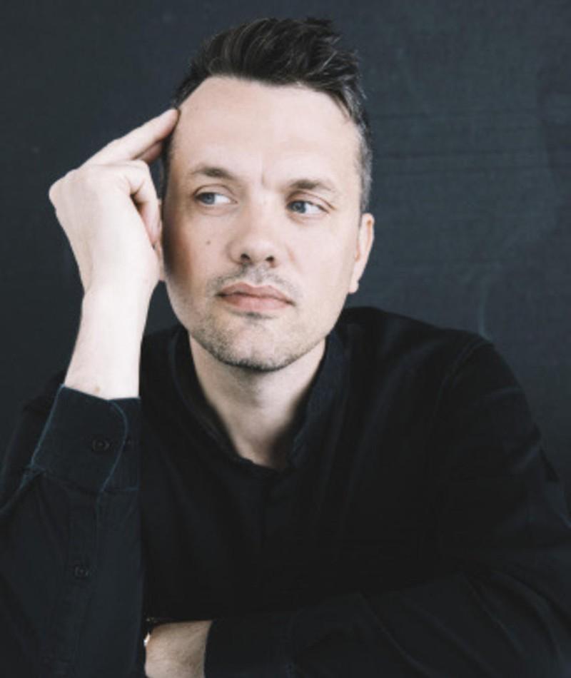 Photo of Daníel Bjarnason