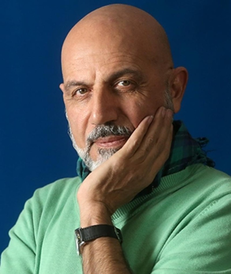 Photo of Mohammad Reza Delpak